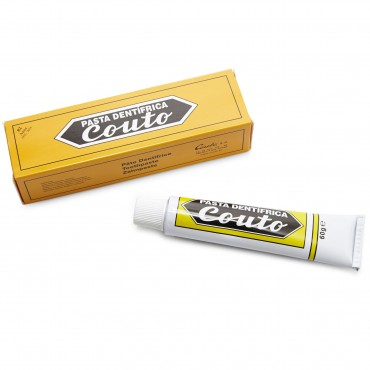 Couto Zubná Pasta