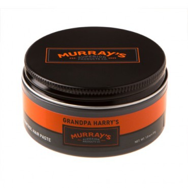 "MURRAY'S - ""HARRY'S PASTE"" POMÁDA"