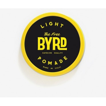 "BYRD ""LIGHT"" POMÁDA"