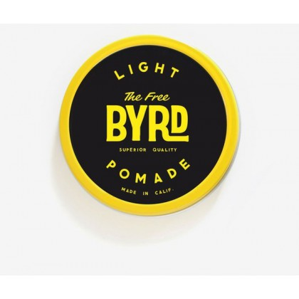 "BYRD ""LIGHT"" POMÁDA"