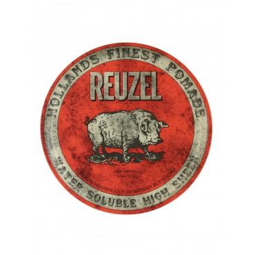 """REUZEL """"HIGH SHEEN"""" POMÁDA ČERVENÁ"""
