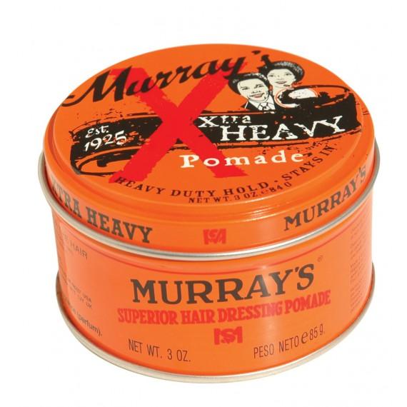 """MURRAY'S - """"XTRA HEAVY"""" POMÁDA"""