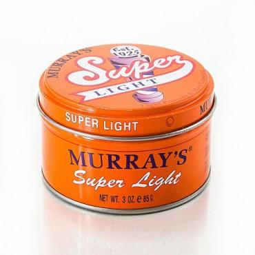 """MURRAY'S - """"SUPER LIGHT"""" POMÁDA"""