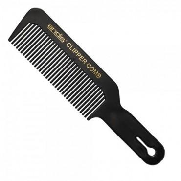 """Andis """"Clipper Comb"""" Hrebeň Čierny"""