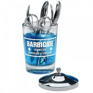 Barbicide - 120ml Nádoba na Dezinfekciu
