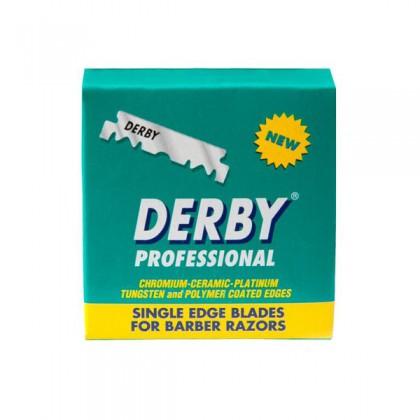 Žiletky na Holenie - Derby Profesional - Polovičné