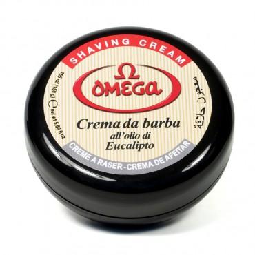 Omega - Krém na Holenie