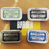 Znacka @drksoapcompany bola jednou z prvych v nasom portfoliu este v roku 2013. Su to rucne vyrabane produkty z Irska a za tie roky co ju mame v ponuke sa stala velmi oblubenou. Okrem balzamov na bradu mame v ponuke aj oleje na bradu. Tieto produkty sa vyrabaju v 4 vonach a to - cool mint, woodland, fresh lime a zero. Viac sa dozvies na webe barber.sk #barbersk #drk #drksoapcompany #balzam #brada #olej